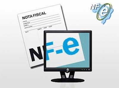 Nota Fiscal de Serviço Eletrônica (NFS-e) da Prefeitura Municipal de Teresina