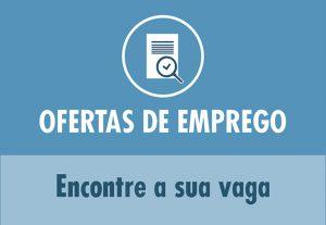 Consulta de Vagas de Emprego - Prefeitura Municipal de Teresina